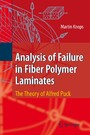 Analysis of Failure in Fiber Polymer Laminates - The Theory of Alfred Puck