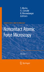 Noncontact Atomic Force Microscopy - Volume 2