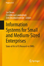 Information Systems for Small and Medium-sized Enterprises - State of Art of IS Research in SMEs