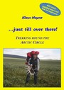 ...just till over there! - Trekking round the Arctic Circle in Swedish Lapland