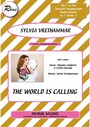 The world is calling - Sheet Music