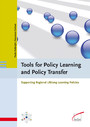 Tools for Policy Learning and Policy Transfer - Supporting Regional Lifelong Learning Policies