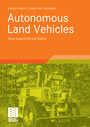 Autonomous Land Vehicles - Steps towards Service Robots