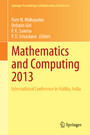 Mathematics and Computing 2013 - International Conference in Haldia, India