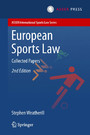 European Sports Law - Collected Papers