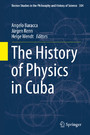 The History of Physics in Cuba