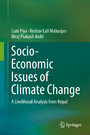 Socio-Economic Issues of Climate Change - A Livelihood Analysis from Nepal