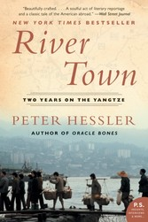 River Town - Two Years on the Yangtze