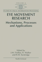 Eye Movement Research - Mechanisms, Processes and Applications