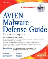 AVIEN Malware Defense Guide for the Enterprise