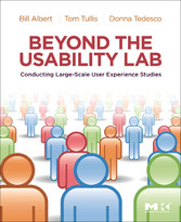 Beyond the Usability Lab - Conducting Large-scale Online User Experience Studies