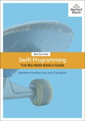 Swift Programming - The Big Nerd Ranch Guide