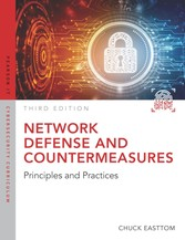 Network Defense and Countermeasures - Principles and Practices