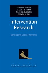 Intervention Research: Developing Social Programs