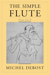 Simple Flute: From A to Z
