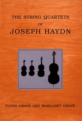 String Quartets of Joseph Haydn