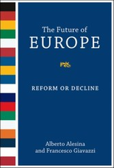 Future of Europe - Reform or Decline