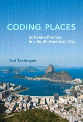 Coding Places - Software Practice in a South American City