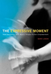 Expressive Moment - How Interaction (with Music) Shapes Human Empowerment