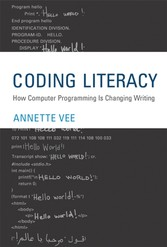 Coding Literacy - How Computer Programming is Changing Writing
