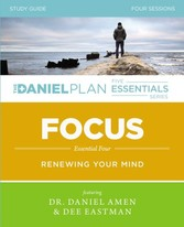 Focus Study Guide - Renewing Your Mind