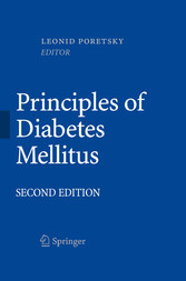 Principles of Diabetes Mellitus