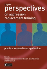 New Perspectives on Aggression Replacement Training - Practice, Research and Application