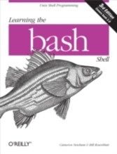 Learning the bash Shell - Unix Shell Programming