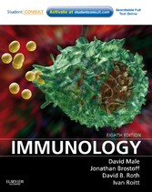 Immunology - With STUDENT CONSULT Online Access