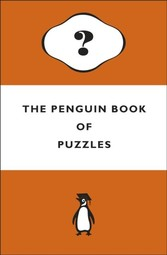 Penguin Book of Puzzles