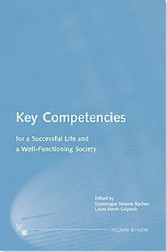 Key Competencies for a Successful Life and a Well-Functioning Society