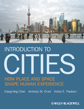 Introduction to Cities - How Place and Space Shape Human Experience