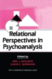 Relational Perspectives in Psychoanalysis