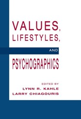 Values, Lifestyles, and Psychographics