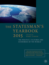 The Statesman's Yearbook 2015 - The Politics, Cultures and Economies of the World