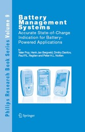 Battery Management Systems - Accurate State-of-Charge Indication for Battery-Powered Applications