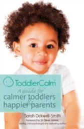 ToddlerCalm - A guide for calmer toddlers and happier parents