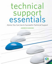 Technical Support Essentials - Advice to Succeed in Technical Support
