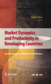 Market Dynamics and Productivity in Developing Countries - Economic Reforms in the Middle East and North Africa
