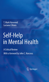 Self-Help in Mental Health - A Critical Review