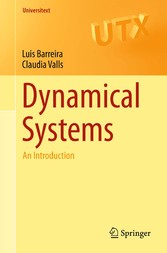 Dynamical Systems - An Introduction