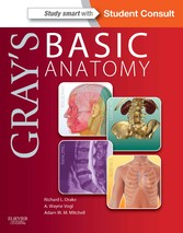 Gray's Basic Anatomy - with STUDENT CONSULT Online Access