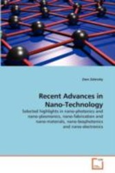 Recent Advances in Nanotechnology