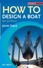 How to Design a Boat - Sail and Power