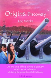 Origins: Discovery - A Story of Human Courage and Our Beginnings