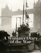 A Woman's Diary of the War