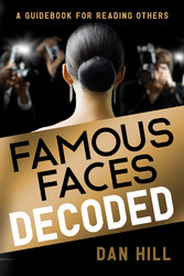Famous Faces Decoded - A Guidebook for Reading Others