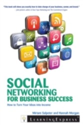 Social Networking for Business Success - How to Turn Your Interests into Income