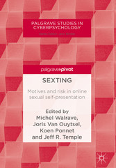 Sexting - Motives and risk in online sexual self-presentation