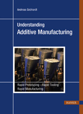 Understanding Additive Manufacturing - Rapid Prototyping - Rapid Tooling - Rapid Manufacturing